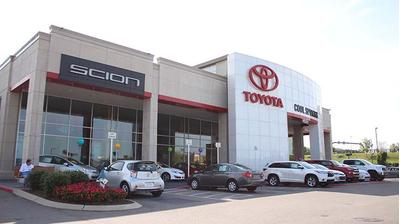 Toyota of Cool Springs Image 6