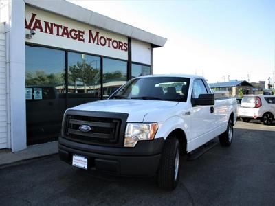 Ford F-150 2013 for Sale in Kansas City, MO