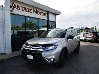 Mitsubishi Outlander 2018 for Sale in Kansas City, MO