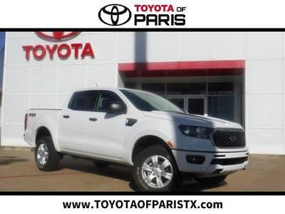 Ford Ranger 2019 for Sale in Paris, TX
