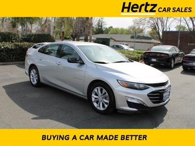 Chevrolet Malibu 2019 for Sale in Pleasanton, CA