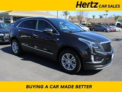 Cadillac XT5 2020 for Sale in Pleasanton, CA
