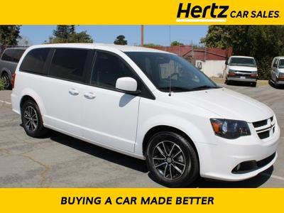 Dodge Grand Caravan 2019 for Sale in Pleasanton, CA