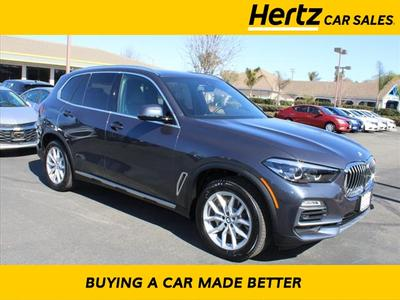 BMW X5 2020 for Sale in Pleasanton, CA