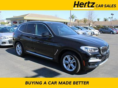 BMW X3 2019 for Sale in Pleasanton, CA