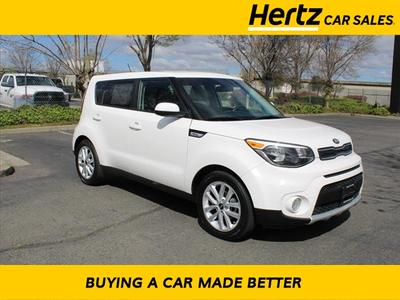 KIA Soul 2019 for Sale in Pleasanton, CA
