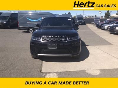 Land Rover Range Rover Sport 2019 for Sale in Pleasanton, CA