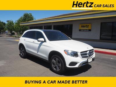 Mercedes-Benz GLC 300 2018 for Sale in Pleasanton, CA