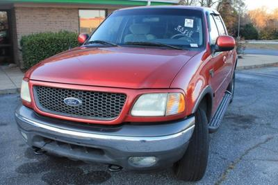 Ford F-150 2002 for Sale in Anderson, SC