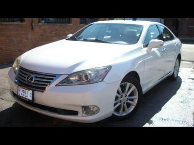 Lexus ES 350 2010 for Sale in Chicago, IL