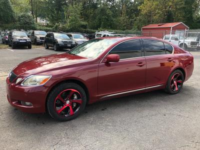 Lexus GS 350 2007 for Sale in Capitol Heights, MD