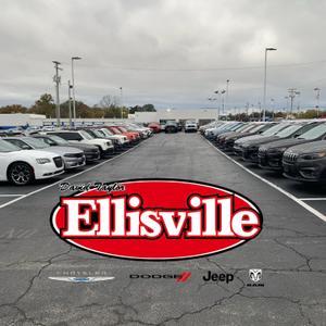 David Taylor Ellisville Chrysler Dodge Jeep RAM Image 4