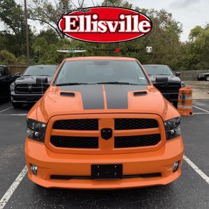 David Taylor Ellisville Chrysler Dodge Jeep RAM Image 5