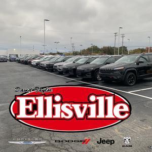 David Taylor Ellisville Chrysler Dodge Jeep RAM Image 6