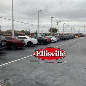 David Taylor Ellisville Chrysler Dodge Jeep RAM Image 8
