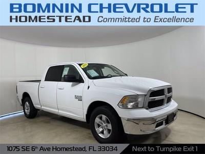 RAM 1500 Classic 2019 for Sale in Homestead, FL