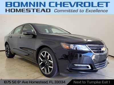 Chevrolet Impala 2017 for Sale in Homestead, FL