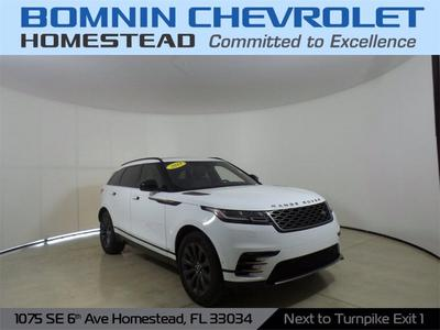 Land Rover Range Rover Velar 2018 for Sale in Homestead, FL