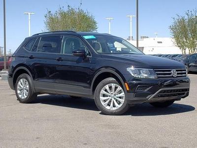 Volkswagen Tiguan 2020 for Sale in Albuquerque, NM