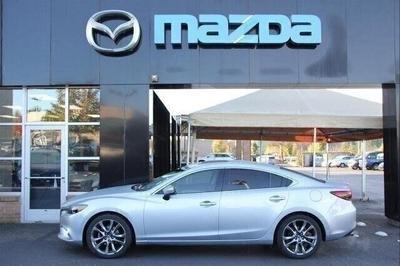 Mazda Mazda6 2016 for Sale in Olympia, WA