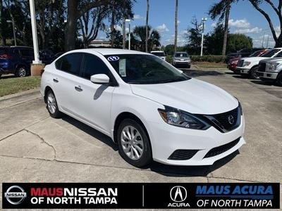Nissan Sentra 2019 for Sale in Tampa, FL