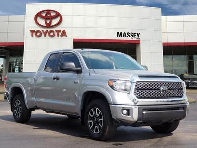 Toyota Tundra 2018 for Sale in Kinston, NC