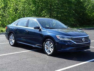 Volkswagen Passat 2020 for Sale in Fredericksburg, VA