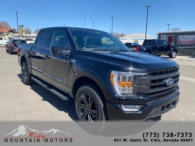 Ford F-150 2021 for Sale in Elko, NV