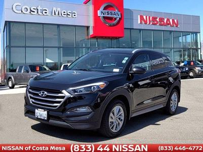 Hyundai Tucson 2017 for Sale in Costa Mesa, CA