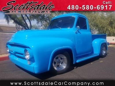 Ford F100 1955 for Sale in Scottsdale, AZ