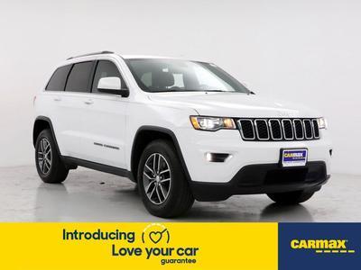 Jeep Grand Cherokee 2018 a la venta en Athens, GA
