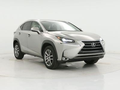 Lexus NX 200t 2016 for Sale in Athens, GA