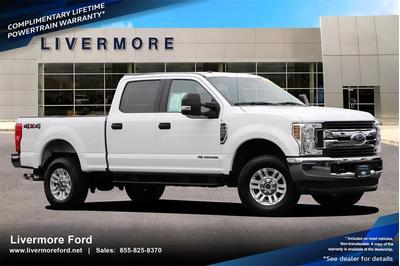Ford F-250 2019 for Sale in Livermore, CA
