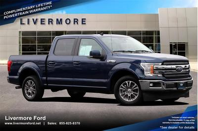 Ford F-150 2020 for Sale in Livermore, CA