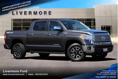 Toyota Tundra 2015 for Sale in Livermore, CA