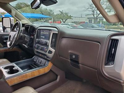 GMC Sierra 2500 2016 for Sale in Carrollton, TX