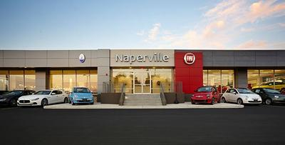 Naperville Italian Autos Image 1