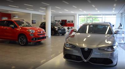 Naperville Italian Autos Image 4