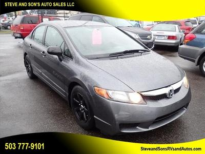 Honda Civic 2011 for Sale in Happy Valley, OR