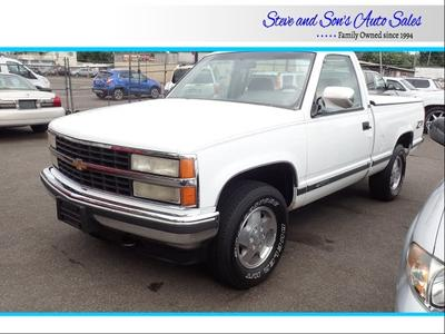 Chevrolet 1500 1993 for Sale in Happy Valley, OR