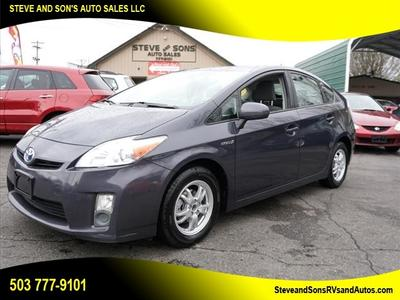 Toyota Prius 2010 for Sale in Happy Valley, OR