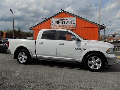RAM 1500 2018 a la venta en Cookeville, TN