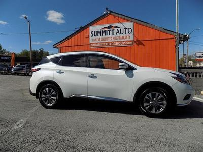 Nissan Murano 2018 for Sale in Cookeville, TN