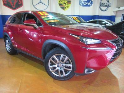 Lexus NX 300h 2015 for Sale in South Gate, CA