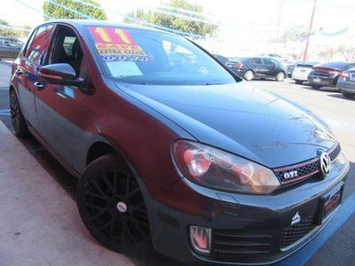 Volkswagen GTI 2011 for Sale in South Gate, CA