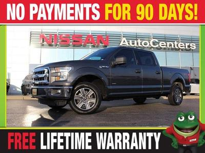 Ford F-150 2016 for Sale in Wood River, IL