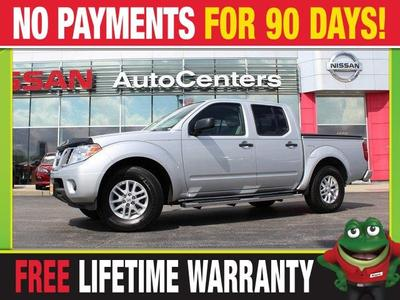 Nissan Frontier 2018 for Sale in Wood River, IL