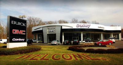 Cranbury Buick GMC Image 2