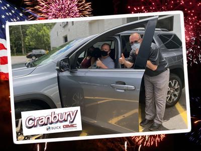 Cranbury Buick GMC Image 9