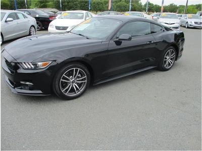 Ford Mustang 2016 for Sale in Charlotte, NC